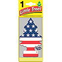 Little Trees Air Fresheners Card Packs