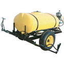 Towed Trailer Sprayers