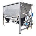 DU BPS3000-SS Salt Brine Production System
