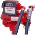 Conventional Diesel Fuel Transfer Pumps