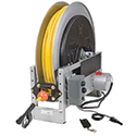 Hannay Remote Controlled Hose Reels