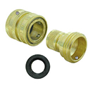 Pioneer Garden Hose Quick Couplings