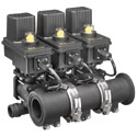 Agricultural Sprayer Valves including Pressure Relief, Throttling & Three Way Valves.