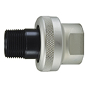 Hose End Swivels for NH3 / LPG