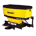 SnowEx Tailgate Spreaders