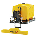 SnowEx In-Bed Spreaders & Sprayers