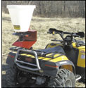 12 Volt ATV Spreaders/Seeders