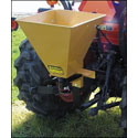 Truck/Vehicle Attach 12 Volt Broadcast Spreaders/Seeders