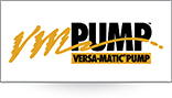 Versamatic Pumps Repair