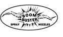Boom Buster Boomless Spray Nozzles