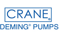 Crane Deming Straight Centrifugal Pumps