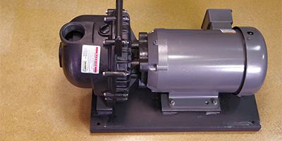 Video of What is Pump Cavitation? | Dultmeier Sales